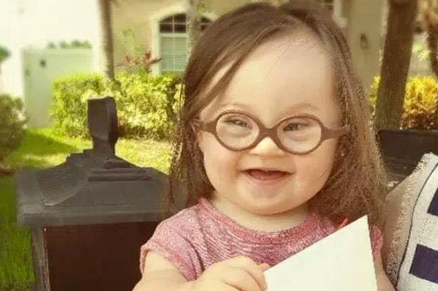 Photo of După ce fetița ei cu Sindrom Down a împlinit un an, mama i-a scris un mesaj emoționant medicului care îi propusese avortul
