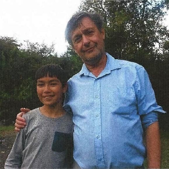 Photo of Un alt abuz al autorităților britanice de protecția copilului: cazul fiului lui Eugene Lukjanenko