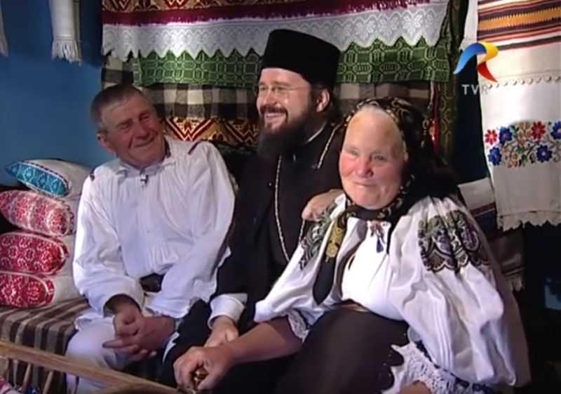 """Photo of PS Macarie Drăgoi, Episcopul Europei de Nord: """"Neamul românesc a avut doar două instituții care au rezistat nedărâmate de-a lungul timpului: familia și Biserica. Tocmai aceste două piloane de rezistență sunt puse în primejdie"""""""