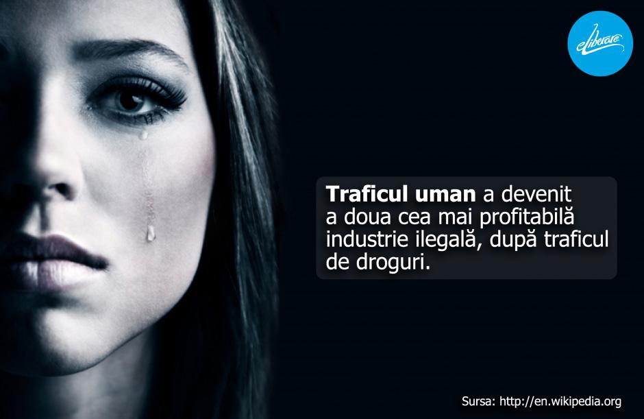 Photo of Studiu: Proiectele UE pentru lupta împotriva traficului cu ființe umane sunt subfinanțate