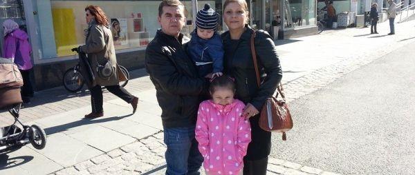 Photo of După familia Bodnariu, și familia Nan învinge Barnevernet în instață și își recâștigă copiii