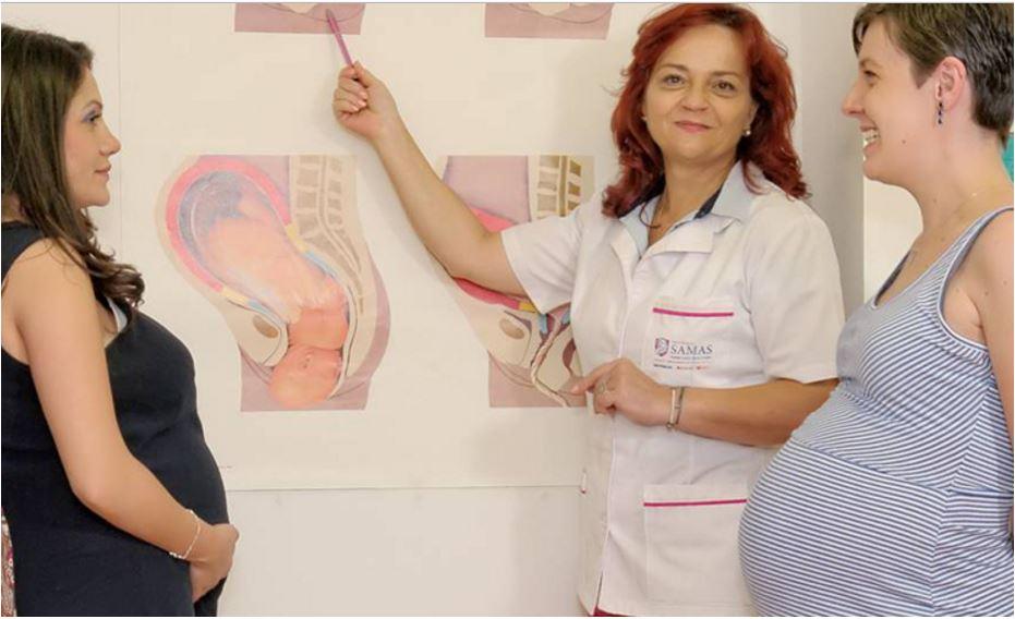 """Photo of Comunicat: Simpozionul """"Riscuri modificabile în îngrijirea pre și postnatală"""" (25-26 noiembrie)"""