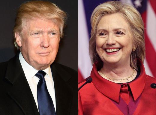 Photo of UPDATED. Alegeri SUA: Donald Trump versus Hillary Clinton în chestiuni pro-viață și pro-familie