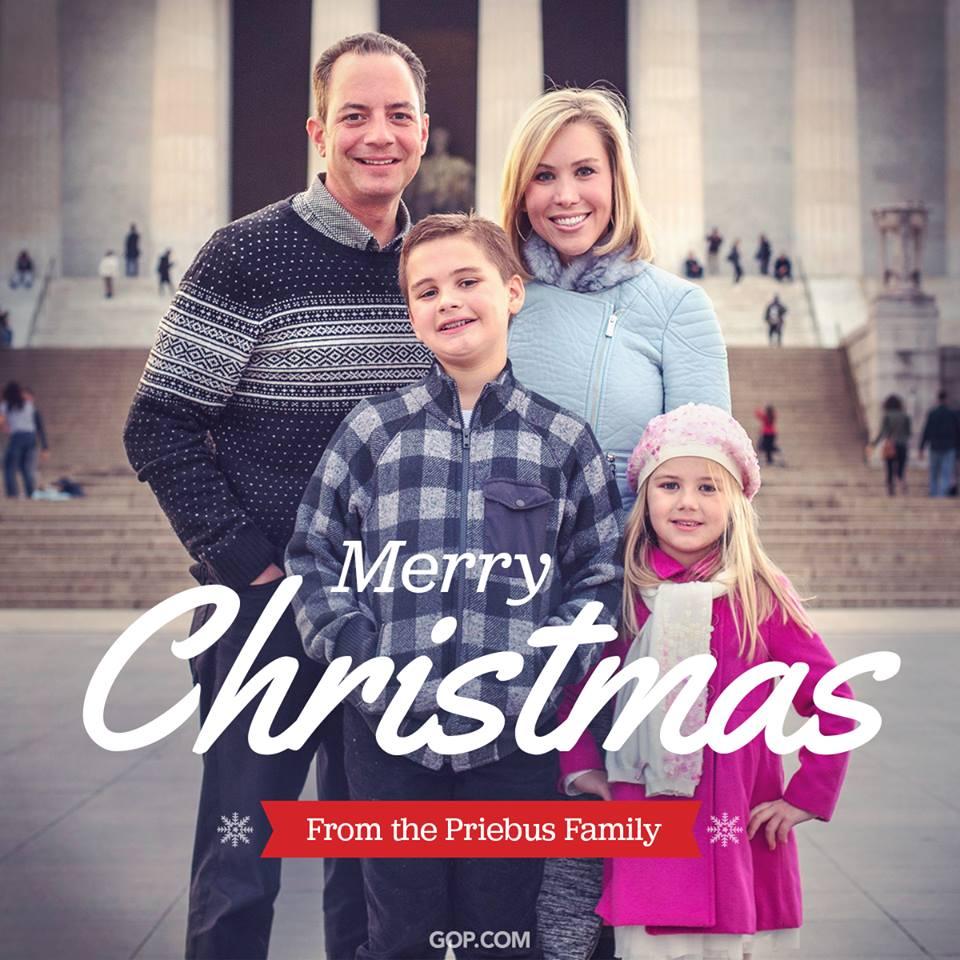 Photo of Schimbarea la față a Americii: Reince Priebus, un creștin ortodox practicant, va fi șef de cabinet la Casa Albă