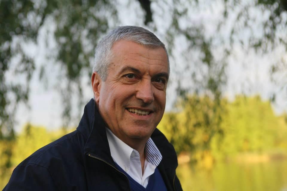 """Photo of Călin Popescu-Tăriceanu, Președintele Senatului: """"Avem obligația morală să le arătăm (cetățenilor) respectul pentru acest demers cetățenesc care trebuie să devină parte integrantă a Constituției noastre"""""""