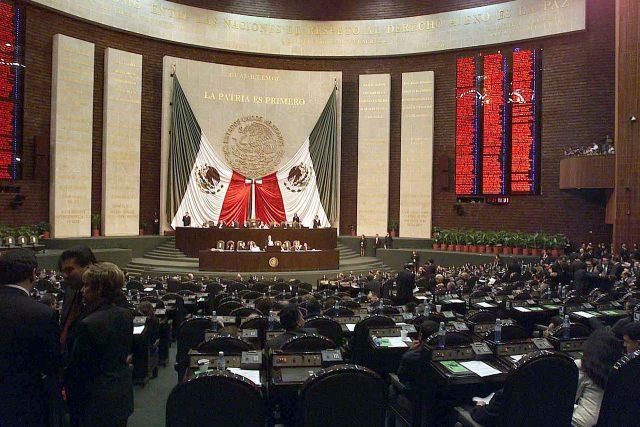 """Photo of Parlamentul Mexican a respins propunerea Președintelui Mexicului de a legaliza """"căsătoria"""" pentru homosexuali"""