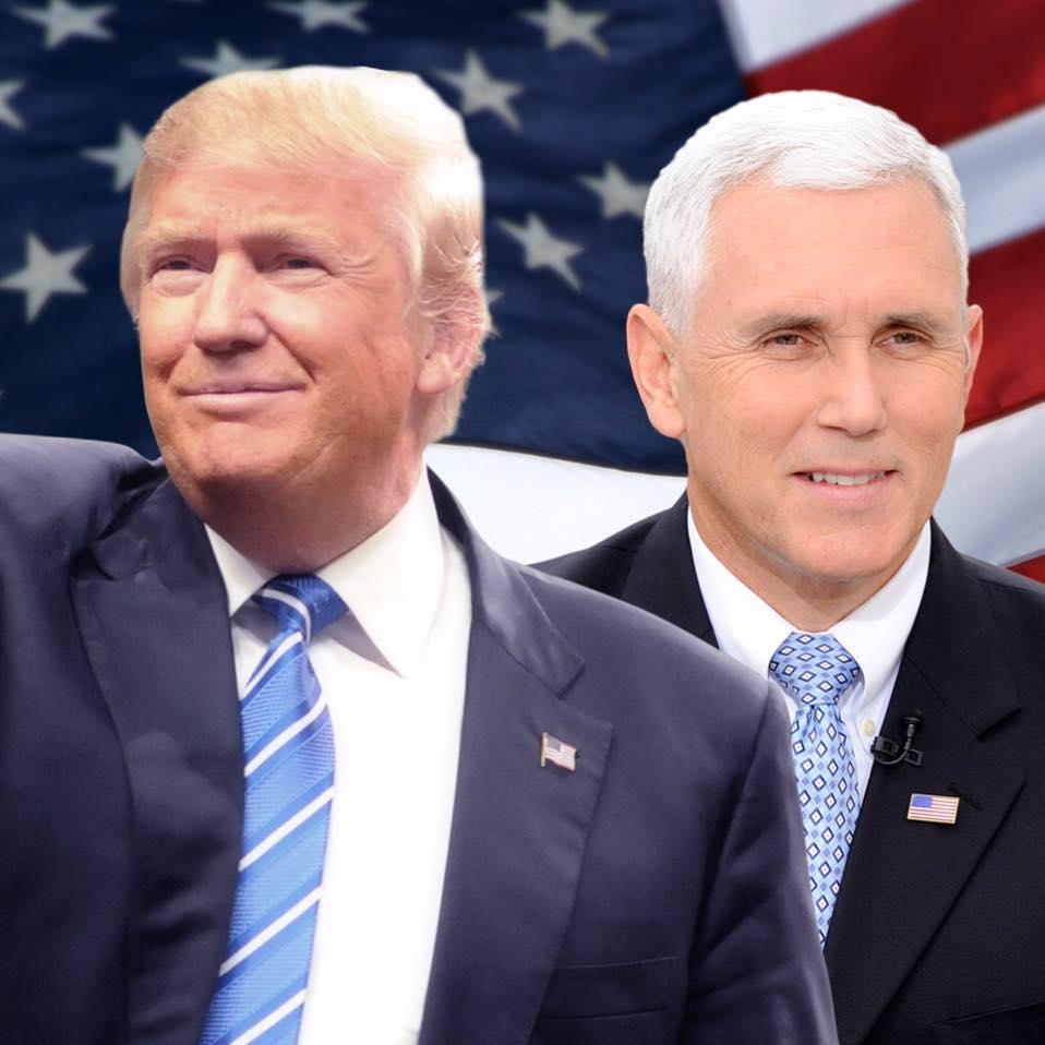 """Photo of Mike Pence, viitorul Vicepreședinte al SUA, se declară """"creștin, conservator, republican – în această ordine"""""""