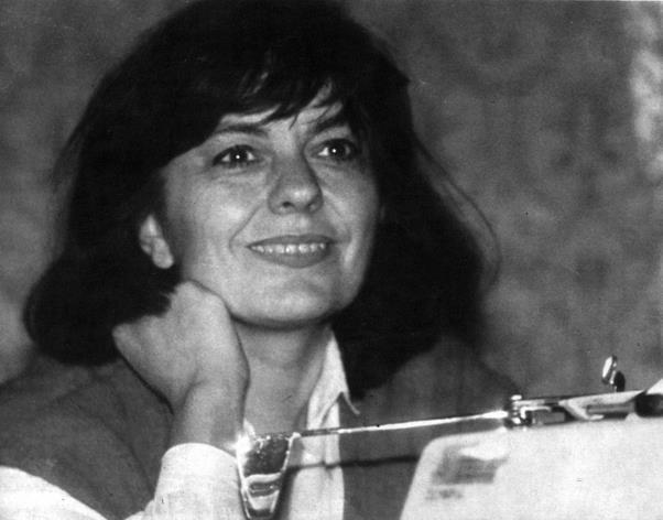 """Photo of Ana Blandiana, din nou dizidentă: """"Corectitudinea politică pune grav libertatea sub semnul întrebării"""""""