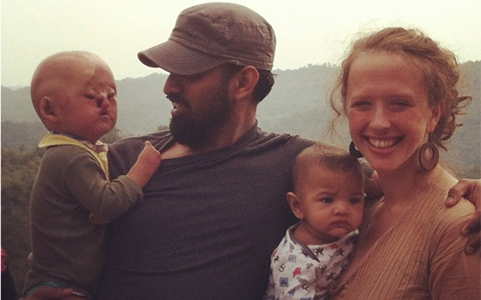 Photo of Considerat la naștere un blestem, Adam dovedește că orice copil este prețios