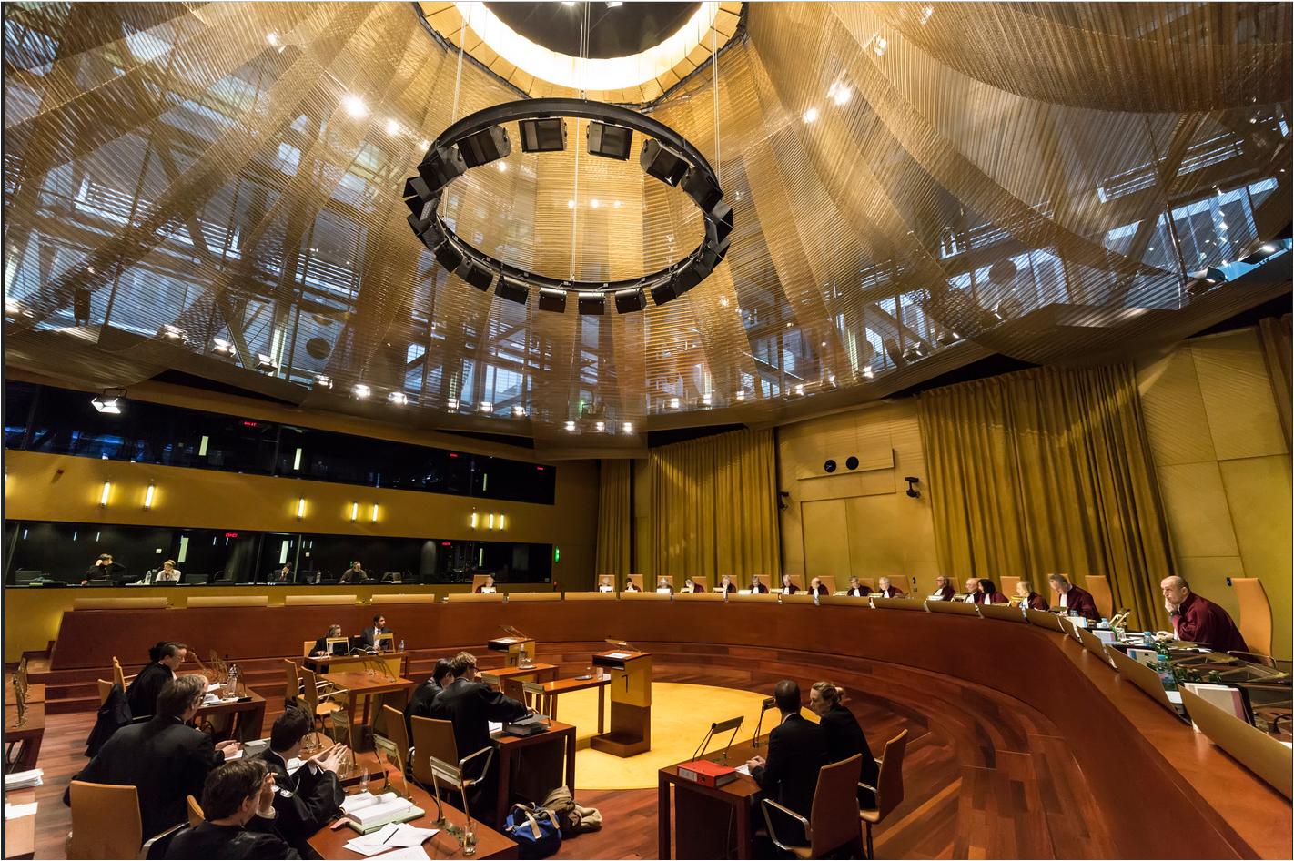 Photo of Curtea de Justiție a Uniunii Europene: Statele membre UE sunt libere să legifereze sau nu căsătoria sau alte forme de recunoaștere legală pentru cuplurile de același sex