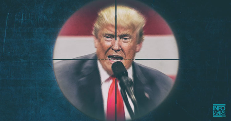 Photo of Unii nu știu să piardă: Trump, amenințat cu moartea pe Twitter