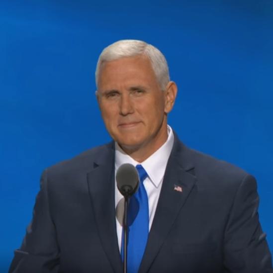 Photo of Schimbarea la față a Americii: La nominalizarea ca vicepreședinte, Mike Pence a adus un omagiu emoționant familiei