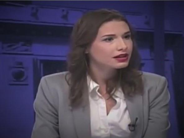 """Photo of VIDEO. Ioana Picoș reduce la absurd argumentul activiștilor LGBT: """"Nici eu nu mă pot căsători cu o femeie. Aceeași lege se aplică homosexualilor. Nu e nicio discriminare"""""""