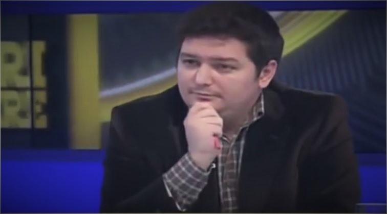 """Photo of VIDEO. Ioan Șolea de la Coaliția pentru Familie: """"Nu în contra cuiva am făcut acest demers. Am vrut să creăm un precedent important pentru democrație. Să fim acea societate civilă care colaborează cu statul"""""""