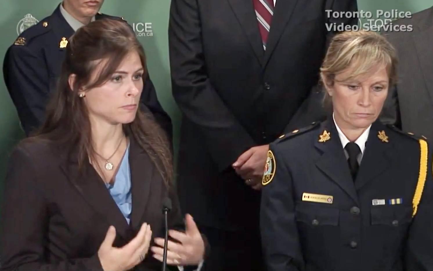 Photo of Canada: Rețea de pedofili arestată, 400 de copii traficați pentru exploatare sexuală. Mulți traficanți erau lucrători de tineret
