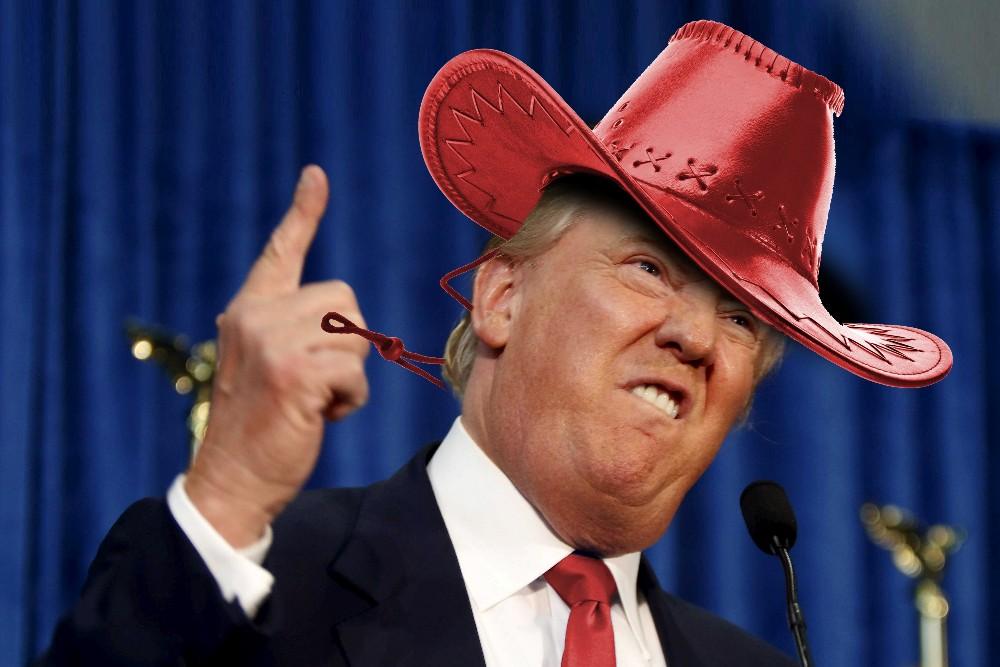 """Photo of Adrian Sârbu, regizor, despre alegea lui Trump ca președinte al SUA: """"Cowboy împotriva sistemului"""""""