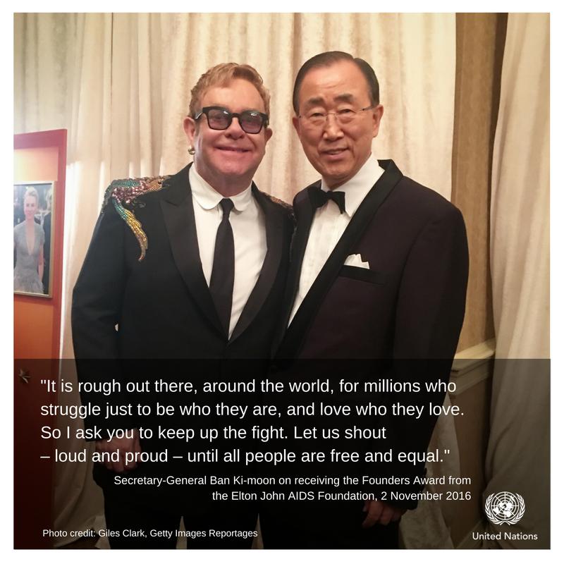 Photo of Ce promovează ONU ca drepturi ale omului pe unul din canalele sale de social media: iubirea homosexuală, transexualitatea, familiile formate din doi bărbați și un copil
