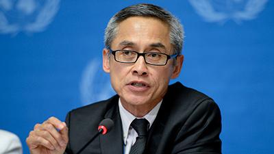 Photo of Luni se discută în plenul ONU mandatul Expertului ONU pentru Orientare Sexuală și Identitate de Gen (SOGI)