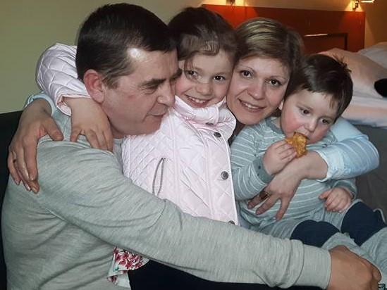 Photo of Instanța norvegiană respinge acuzele aduse familiei Nan de poliția din Norvegia