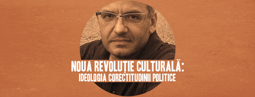 """Photo of Conferință la Brașov: """"Noua revoluție culturală: ideologia corectitudinii politice"""", cu Mihai Gheorghiu, președintele Coaliției pentru Familie"""