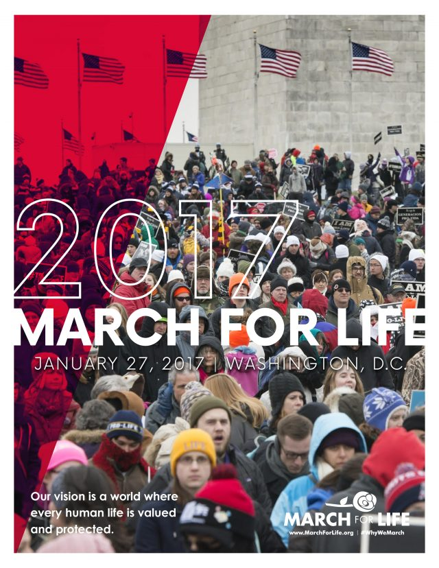 Photo of Mitropolitul Tihon al Orthodox Church of America: mesaje pro-viață înaintea Marșului pentru viață 2017 de la Washington