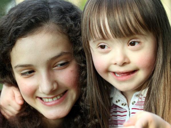 Photo of Părinții și rudele persoanelor cu Sindrom Down: Nu lăsați asistenții personali fără salariu!