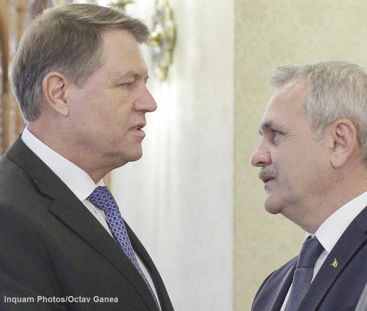 Photo of Iohannis propune referendum pentru grațiere. Dragnea: până la primăvară, referendum pentru protejarea familiei naturale prin Constituție