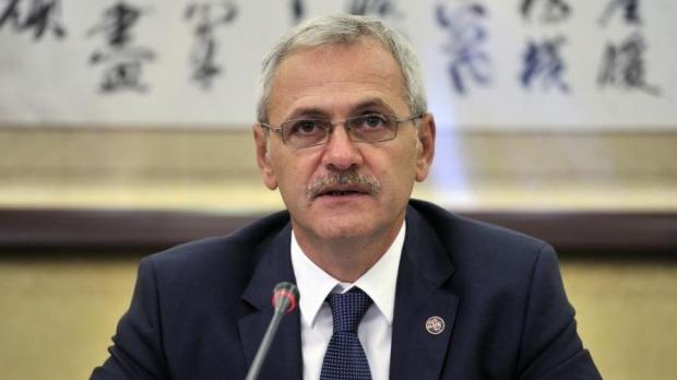 Photo of Liviu Dragnea: Nu sunt de acord cu afirmațiile senatorului Deneș; PSD este un partid tolerant