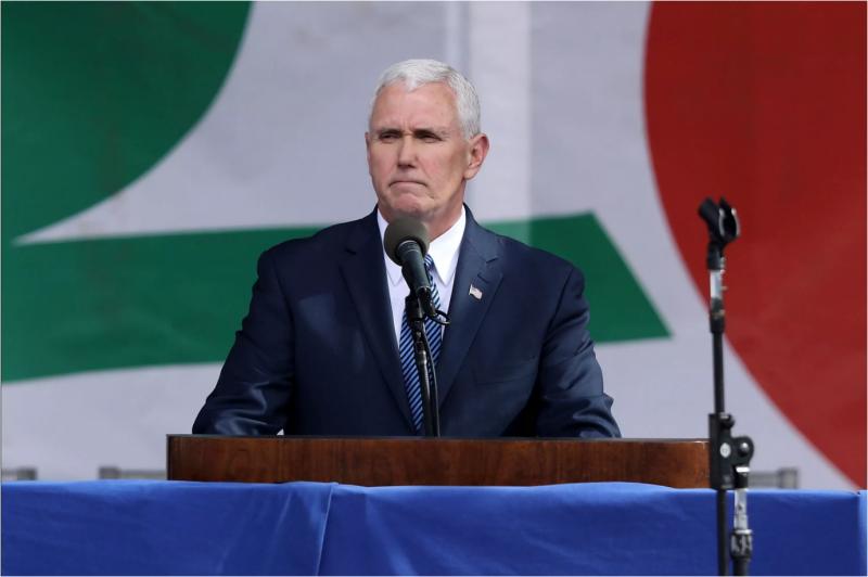 """Photo of VIDEO & transcriere integrală: Mike Pence, primul vicepreședinte SUA la Marșul pentru viață 2017: """"Viața câștigă din nou în America"""""""