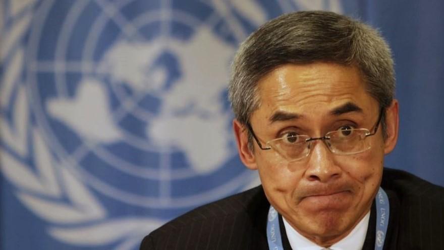 Photo of România a susținut mandatul primului expert ONU pentru Orientare Sexuală și Identitate de Gen (SOGI), rămas valabil în ciuda contestației a zeci de țări