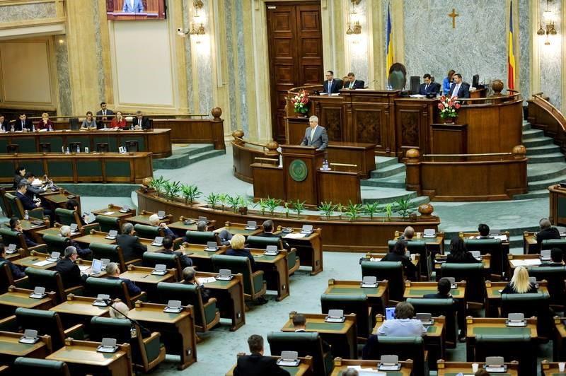 Photo of Senatul a transmis Camerei inițiativa cetățenească de revizuire a Constituției pentru o primă dezbatere