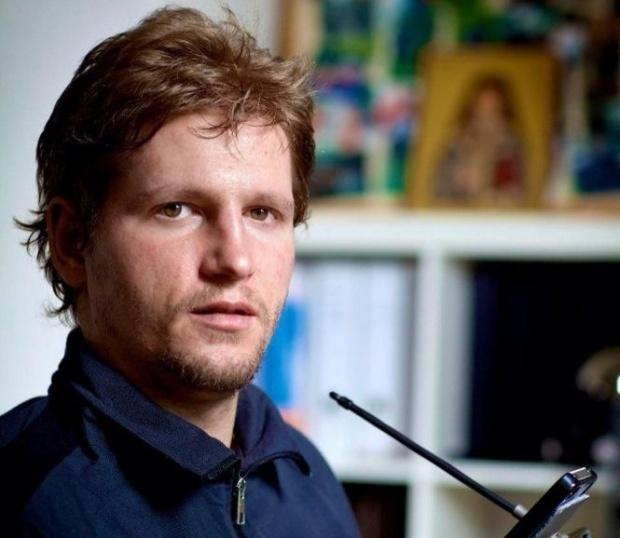 Photo of VIDEO: Mihai Neșu și-a donat ziua de naștere copiilor care au nevoie de terapie. DONEAZĂ și tu 2 EURO!