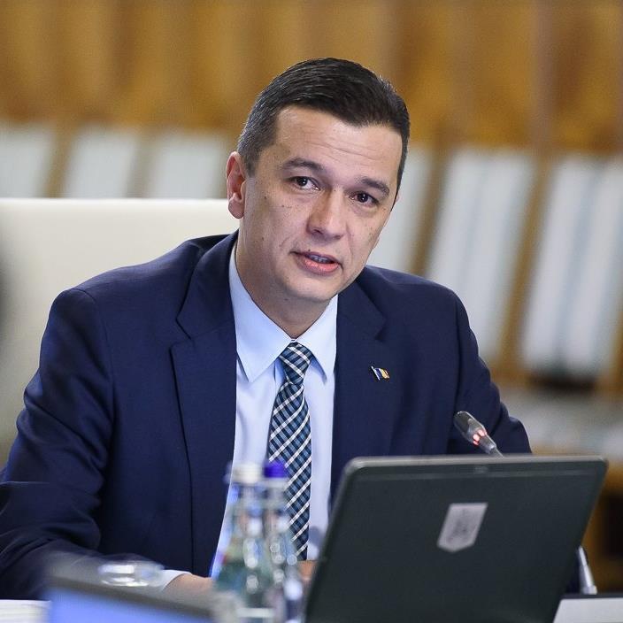 """Photo of Premierul Sorin Grindeanu, despre parteneriatul civil: """"Eu am semnat dincolo. Sunt printre cei trei milioane de semnatari. Sunt mai tradiționalist"""""""