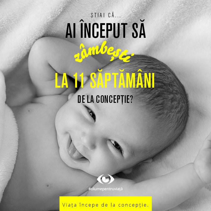 """Photo of 10 motive să nu faci avort / Revista """"Pentru Viață"""" nr. 6, Primăvara 2017 – """"Ajută mama și copilul! Ei depind de tine"""""""