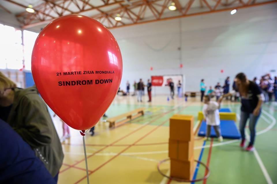 Photo of FOTO: Competiții sportive tip Special Olympics de Ziua Internațională a Sindromului Down 2017 la Cluj