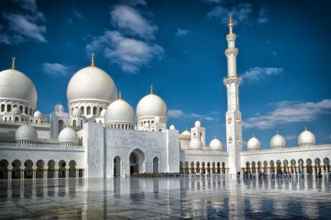Photo of Raport: Până în 2100, Islamul va deveni religia cu cei mai numeroși adepți din lume. AFR: creștinii, masacrați de avort înainte de a se naște