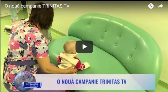 Photo of VIDEO. Luna pentru Viață 2017 la Trinitas TV