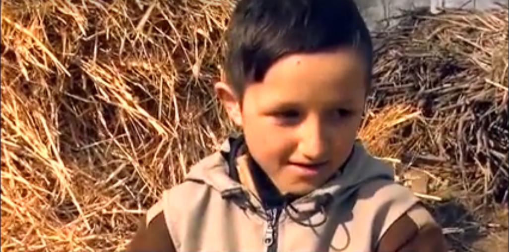 Photo of VIDEO: Patru frați orfani cresc singuri într-un sat din Iași