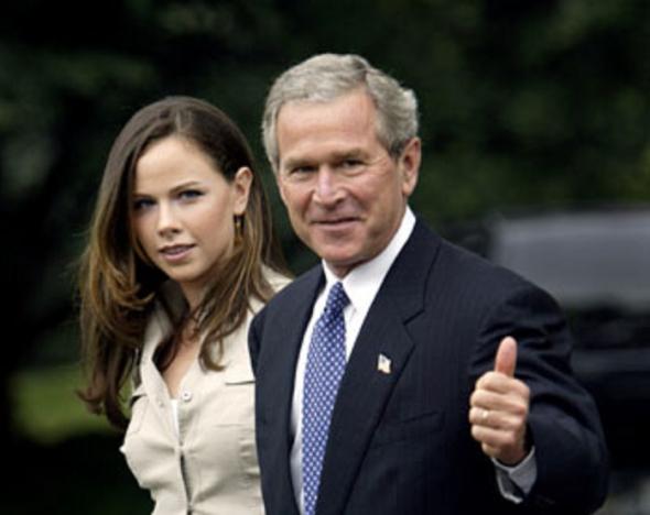 """Photo of Fiica fostului președinte Bush Jr strânge fonduri pentru """"gigantul"""" avortului, Planned Parenthoood. Pastor american: """"E ca și cum ar strânge bani pentru un lagăr nazist"""""""