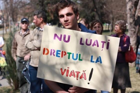 Photo of Programul Marșului pentru Viață 2017 la Giurgiu