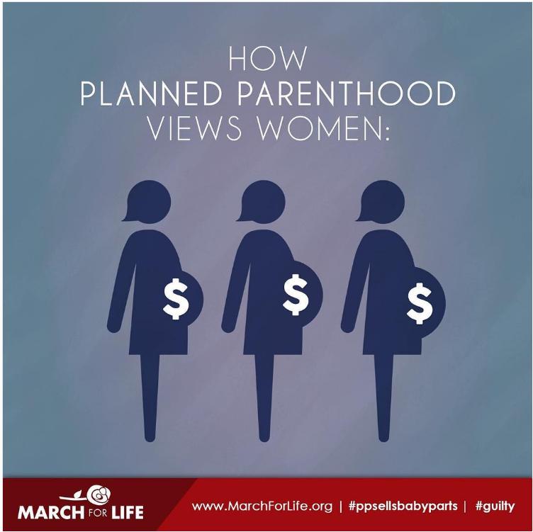 Photo of SUA: Retragerea finanțării Planned Parenthood poate însemna 500 de milioane de dolari în plus pentru Centrele de Sănătate Federale