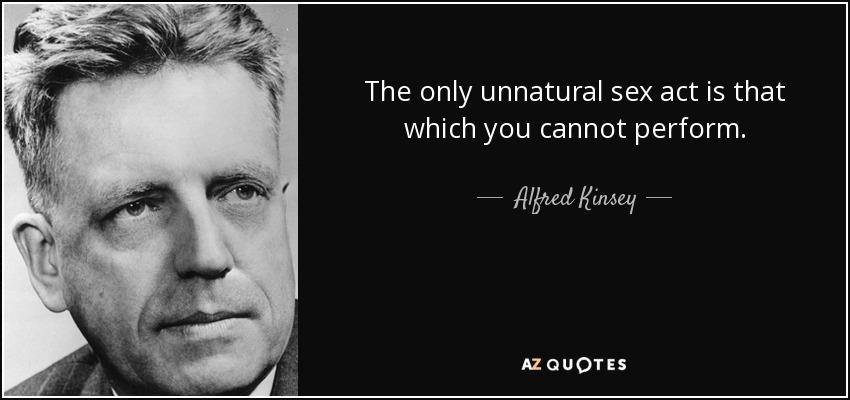 Photo of Paul Ghitiu: portret în serial al întemeietorului educației sexuale, Alfred Kinsey, partea 1