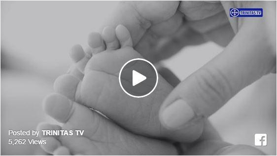 """Photo of VIDEO. Trinitas TV susține Marșul pentru Viață 2017 – """"Ajută mama și copilul! Ei depind de tine"""""""