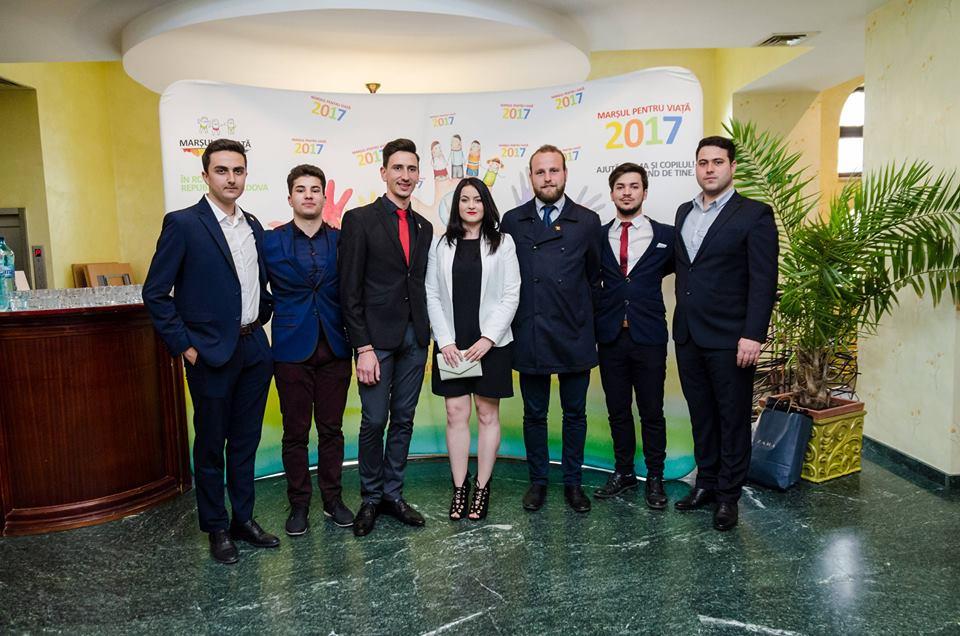 Photo of Luna pentru Viață 2017 la final: Gala Voluntarilor pentru Viață 2017