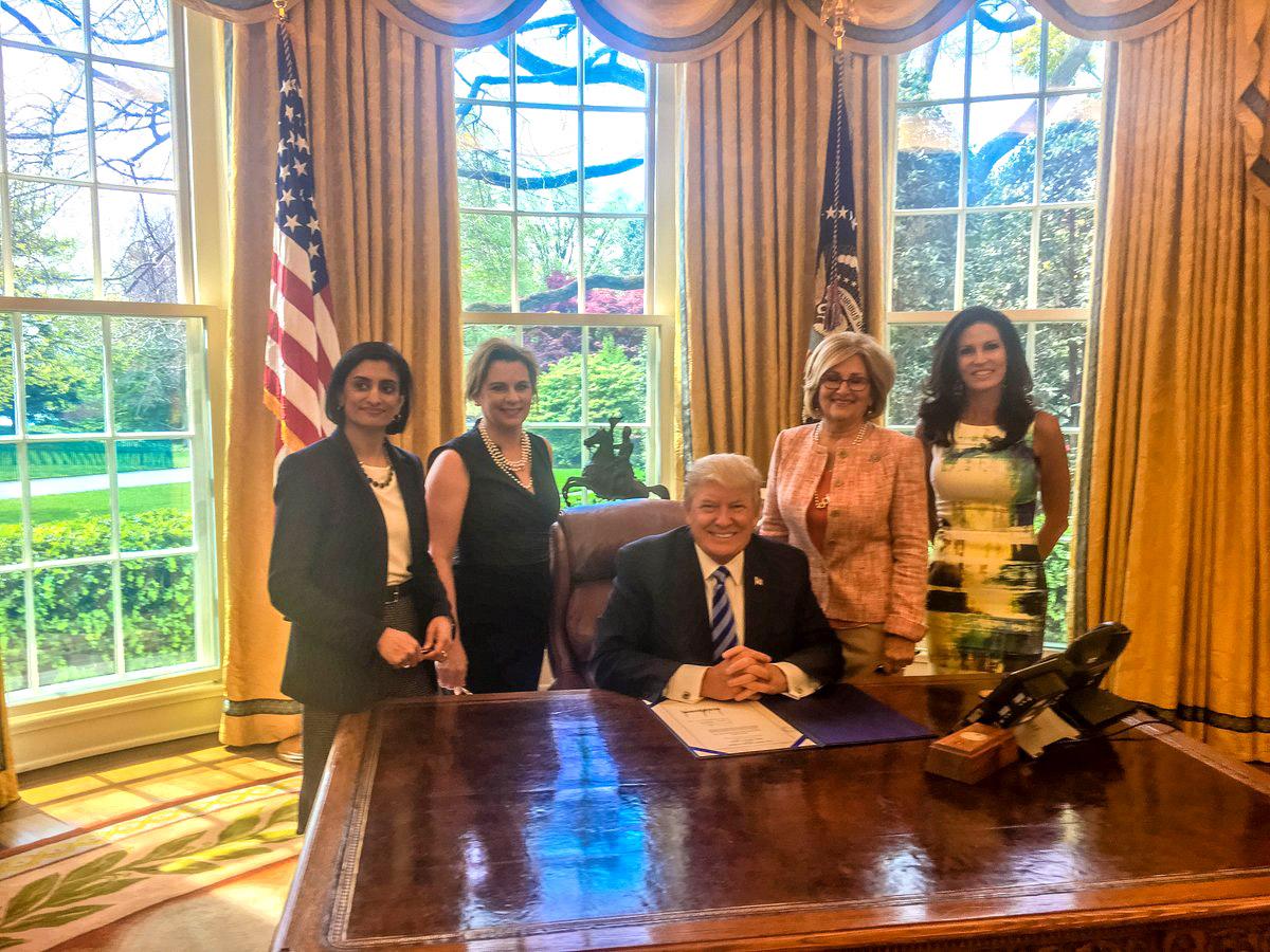 Photo of VICTORIE PRO-VIAȚĂ în SUA: Trump a aprobat legea care permite retragerea finanțării pentru gigantul avortului Planned Parenthood