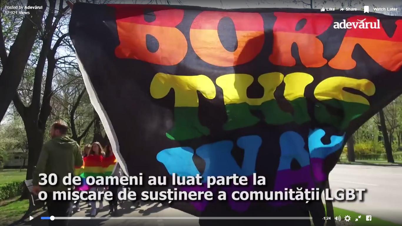 """Photo of Comportamentul homosexual nu are cauze genetice / Din cartea """"Fața nevăzută a homosexualității"""" de Virgiliu Gheorghe și Andrei Dîrlău"""