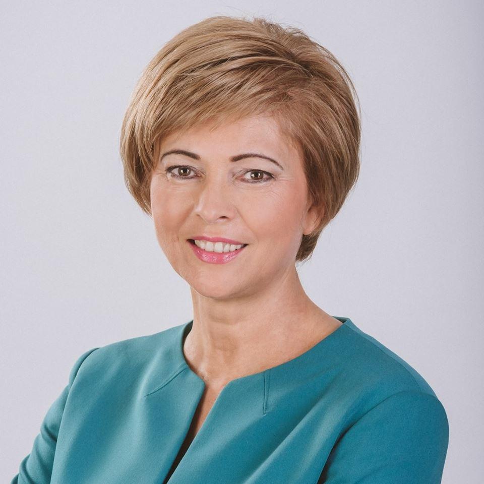"""Photo of Florica Cherecheș despre votul său în favoarea organizării referendumului pentru familie: """"Este un vot istoric astăzi, de Ziua Europei, în care ne amintim că Europa a fost fondată pe principii creștine"""""""