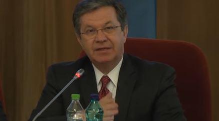 """Photo of VIDEO: Prof. Dr. Paul Negruț, Rectorul Universității Emanuel din Oradea: """"România căsătoriei bine făcute"""""""