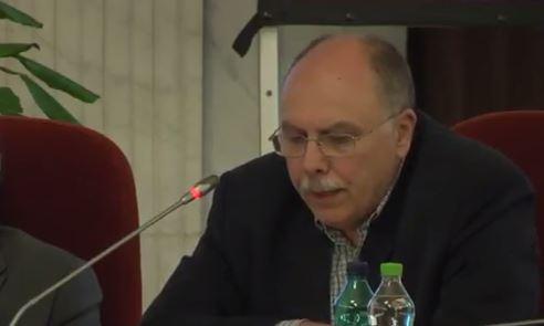 """Photo of VIDEO. Prof. dr. Gheorghe Iancu: """"Căsătoria ține de dreptul constituțional și a fost înființată de Dumnezeu – între un bărbat și o femeie. Deciziile Curții Europene de Justiție spun ca reglementarea căsătoriei să urmeze legislația națională, dar și tradiția, obiceiurile și civilizația fiecărui stat"""""""