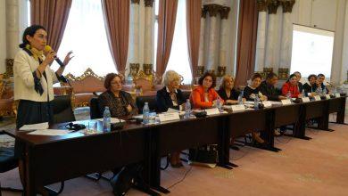 """Photo of Conferința parlamentarilor USR """"Egalitatea de gen: test pentru democrație"""""""